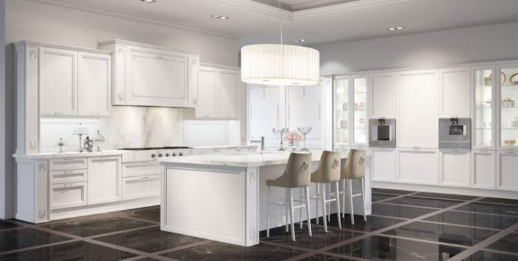 Differenze tra cucine classiche e moderne | Mascara Design Blog 2.0